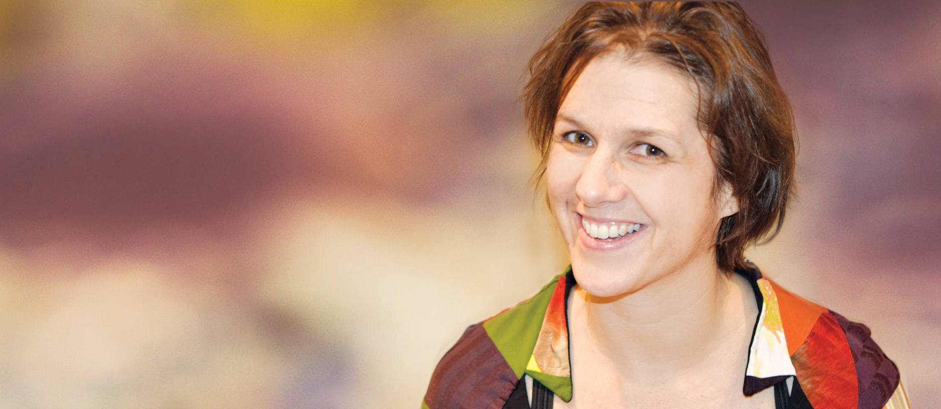 Biographie de Geneviève Goulet Acupuncture